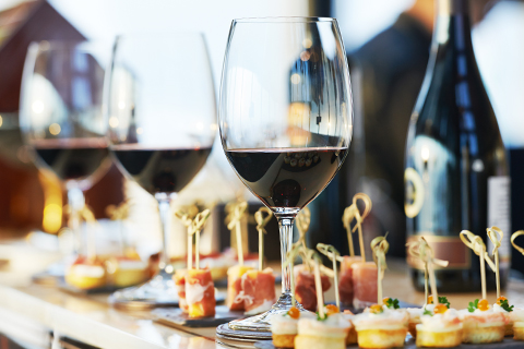 Catering Geraldton - Wine & Cheese